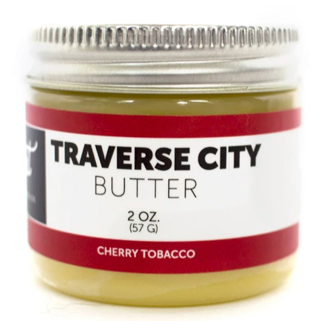 Beard Butter Traverse City 2 oz.
