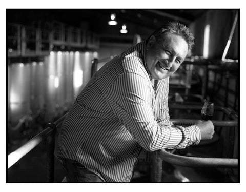 John O'Connor - Matariki Wines