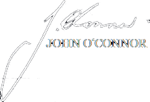 John O'Connor Matariki Wines