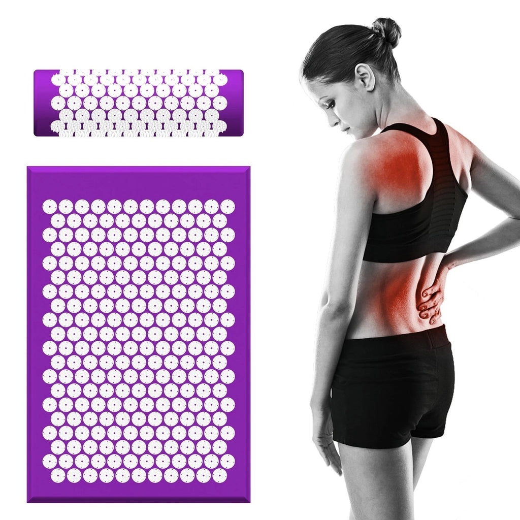 Acupressure Mat - The Outstanding Store