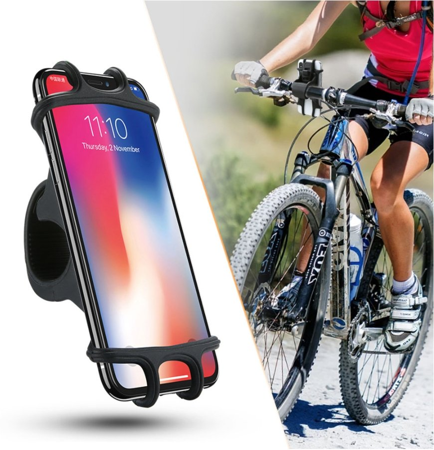 Bike Phone Mount - The Outstanding Store
