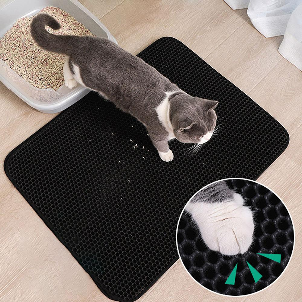Cat Litter Mat - The Outstanding Store