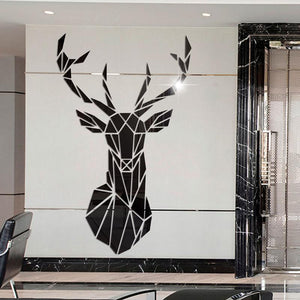 The Outstanding Deer Mirror™️ - The Outstanding Store