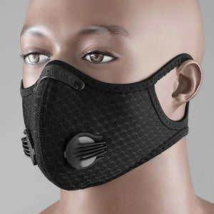 The Outstanding Face Mask - The Outstanding Store