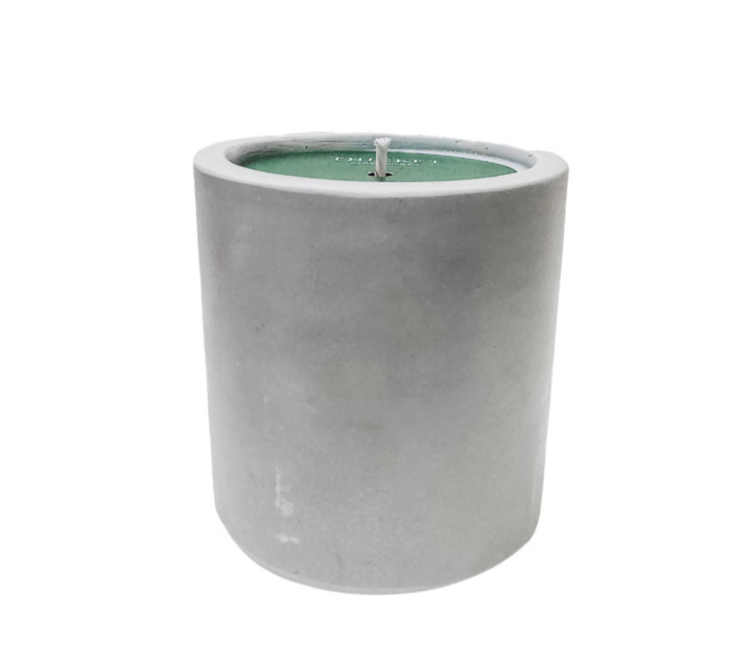 Thicket Soy Candle by Naked Goat Soap Co.
