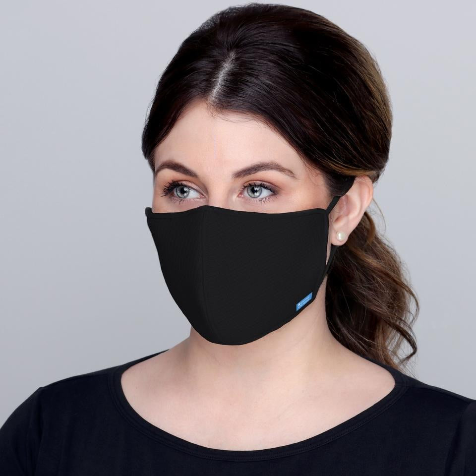 BT Smart Mask (BLACK)