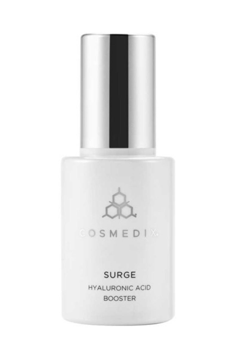 Surge: hyaluronic booster serum