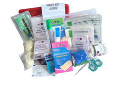 Home Series- Vehicle First Aid Kit