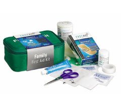 Robinson FastAid Family First Aid Kit