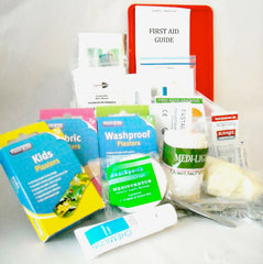 Home Series - Kitchen First Aid Kit