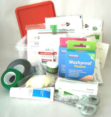 Home Series - Man Cave First Aid Kit