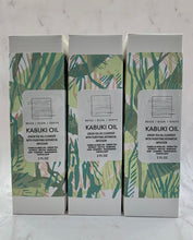 Load image into Gallery viewer, Kabuki Oil Cleanser 2oz