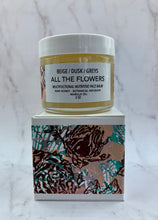 Load image into Gallery viewer, All The Flowers Face Balm 2oz