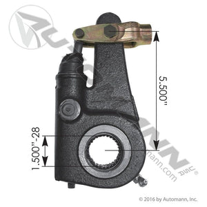139.2833 MERITOR TYPE SLACK ADJUSTER 5.5IN
