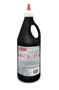 CAM2 SYNAVEX FULL SYNTHETIC 75W90 GEAR OIL (12 QUARTS/1 CASE)