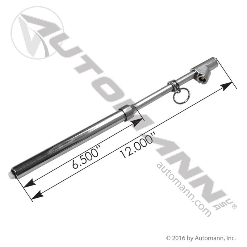 177.TG3 Tire Gauge 10-160PSI