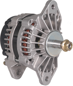 DELCO REMY 8600310 — 24SI New Alternator