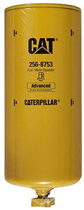 CATERPILLAR 256-8753 FUEL FILTER