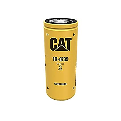 CATERPILLAR 1R0739 ENGINE OIL FILTER