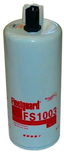 FLEETGUARD FUEL FILTER FS1003