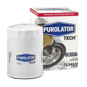 PUROLATOR OIL FILTER TL34631