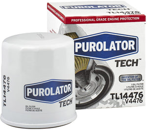 PUROLATOR OIL FILTER TL14476