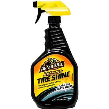 ARMAL ALL EXTREME TIRE SHINE TRIGGER 22OZ 6/1