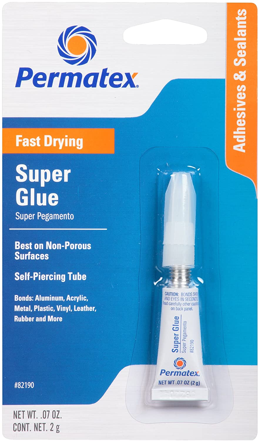 82190 (SUP A)SUPER GLUE .07 OZ