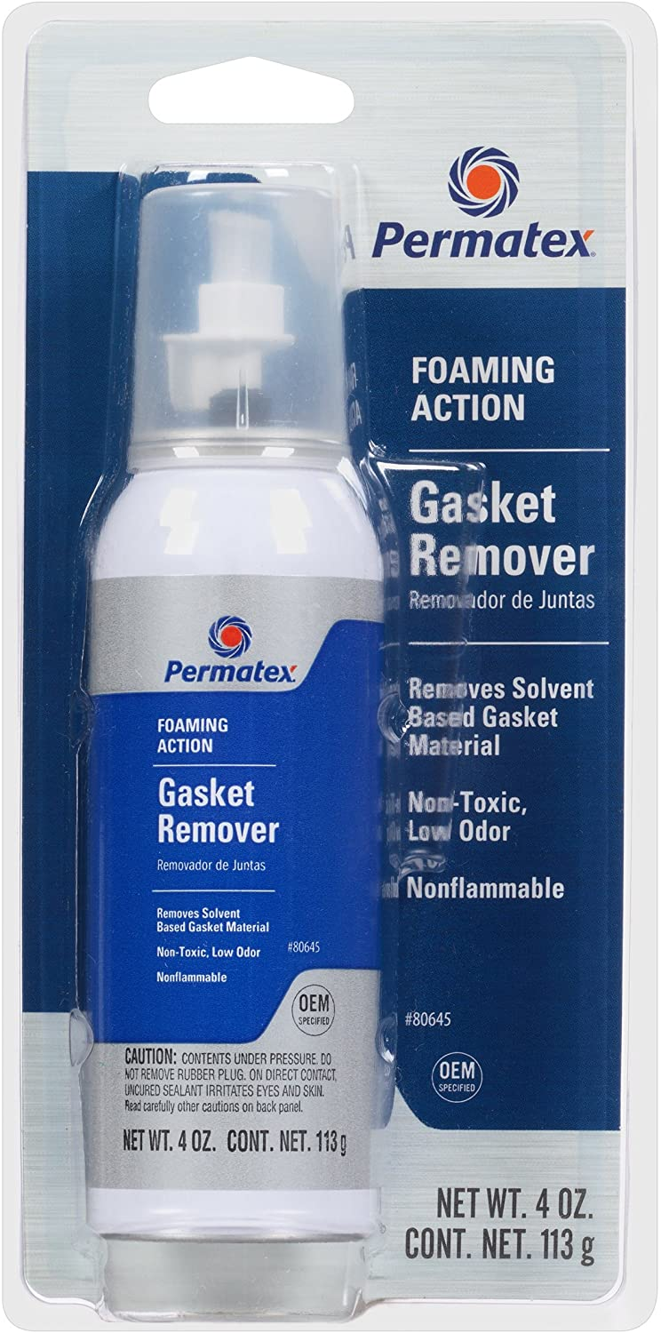 80645 POWER CAN GASKET REMOVER 4OZ (6/CS)