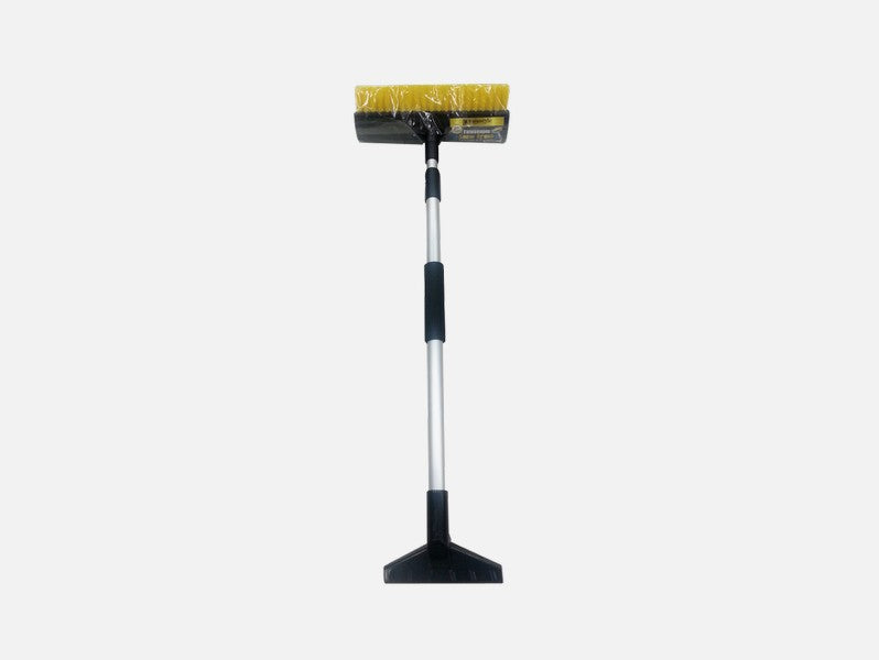 44 INCHES TELESCOPIC SNOW BRUSH
