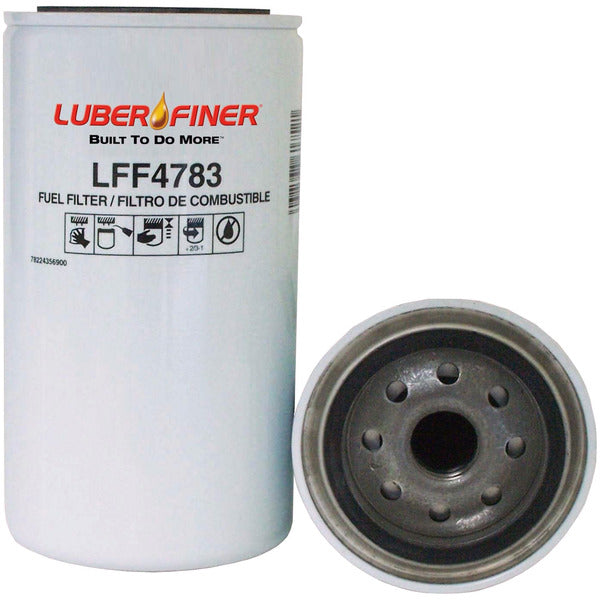 LUBER FINER FUEL FILTER LFF4783