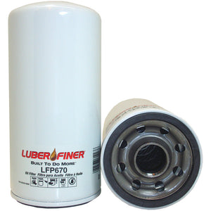 LUBER FINER OIL FILTER LFP670
