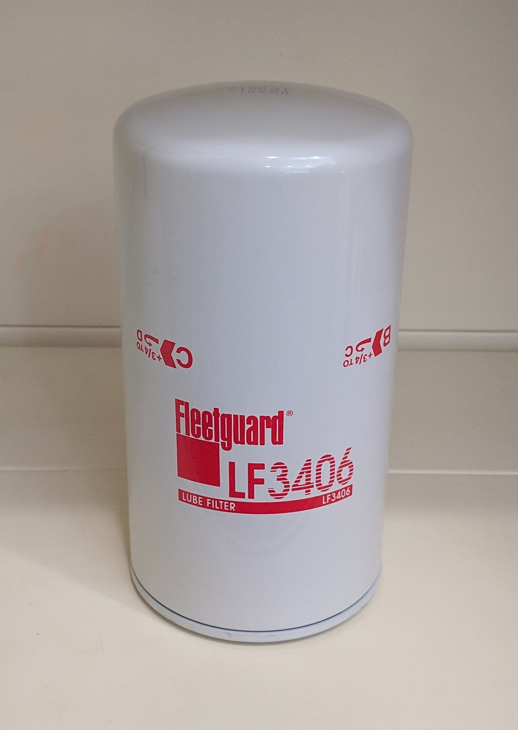 FLEETGUARD LUBE FILTER LF3406