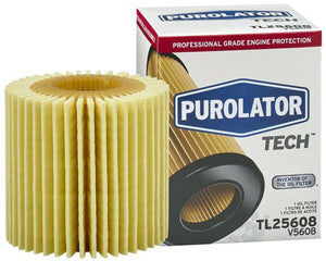PUROLATOR OIL FILTER TL25608