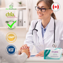 Charger l'image dans la galerie, Ovofolic Dietary Supplement for Female Reproductive Health 6 Month Supply