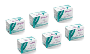 Ovofolic Dietary Supplement for Female Reproductive Health 6 Month Supply