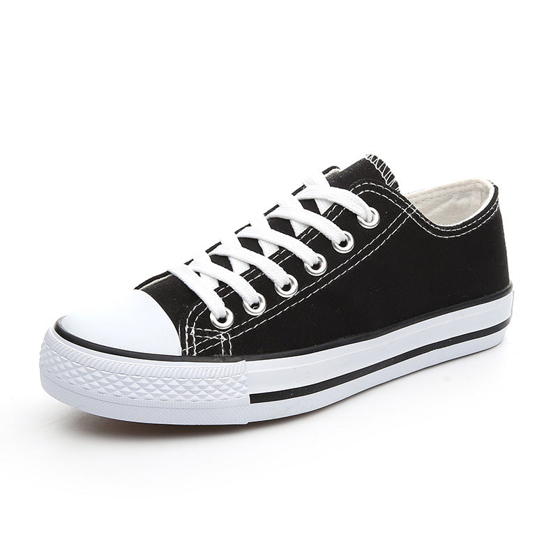 Abyll & Co Womens ClassiX Low Tops