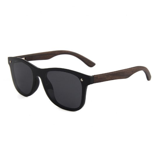Abyll & Co Polarized Woodies Sunglasses
