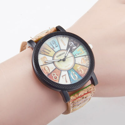 CLEARANCE: Ladies MultiX Fashion Watch