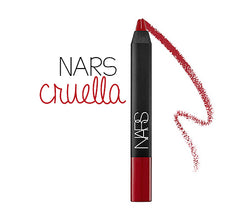 Nars Cruella Velvet Lip Pencil