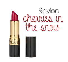 Revlon Cherries in the Snow