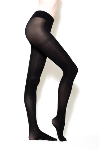Not Too Tights - Black Tights