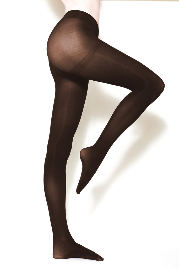 Not Too Tights - Coffee Tights