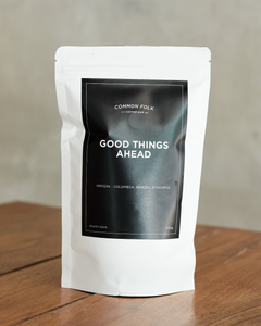 Beans - Good Things Ahead Blend