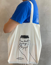 Load image into Gallery viewer, Common Folk Tote Bag