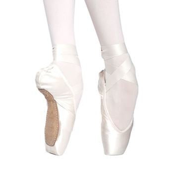 Russian Pointe Rubin Pointe Shoes