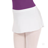 Eurotard Adult Pull-On Mini Ballet Skirt