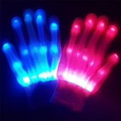 Dasha Glow Gloves