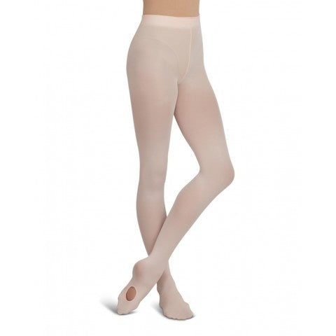 Capezio Adult Soft Waist Transition Tight