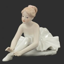 Dasha Ceramic Ballet Dancer